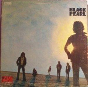 BLACK PEARL 1969 A