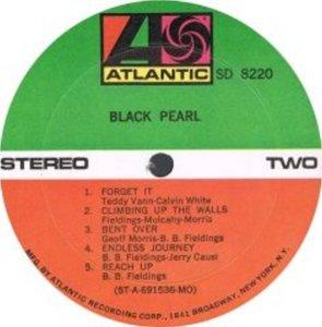 BLACK PEARL 1969 C
