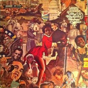 BLACKWOOD APOLOGY 1969 A