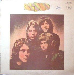 BLOND 1969 A