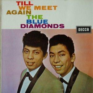 BLUE DIAMONDS 1961 A
