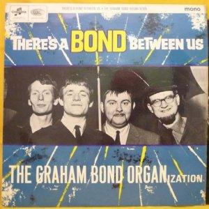 BOND ORGANIZATION 1965 A