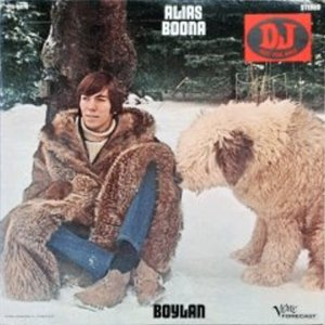 BOYLAN TERRY 1969 A