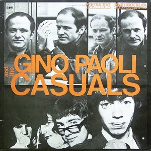 BRITISH CASUALS 1967 A