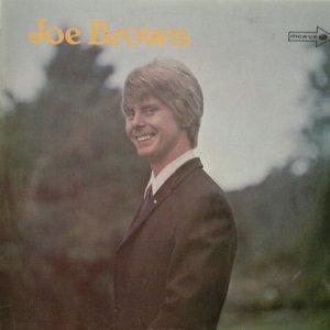 BROWN JOE 1968 A