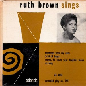 BROWN RUTH 1953 01 A