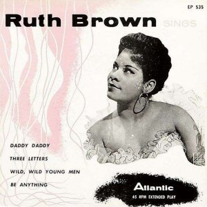 BROWN RUTH 1955 01 A
