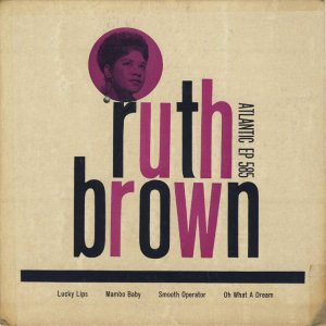 BROWN RUTH 1957 01 A