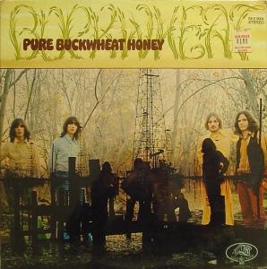 BUCKWHEAT 1969 A
