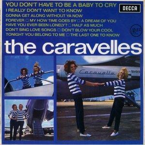 CARAVELLES 1963 A