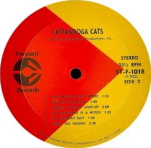 CATTANOOGA CATS 1969 A (4)