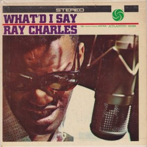 CHARLES RAY - 1964 01 A