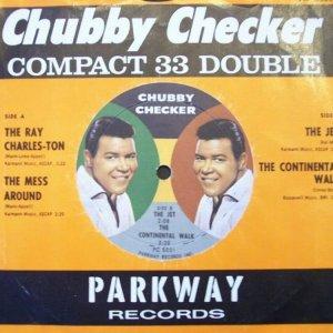 CHECKER 1961 01 A