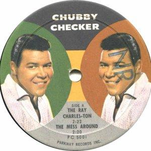 CHECKER 1961 01 B