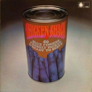 CHICKEN SHACK 1968 A