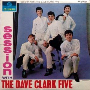 CLARK FIVE 1964 A
