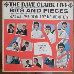 CLARK FIVE 1964 B