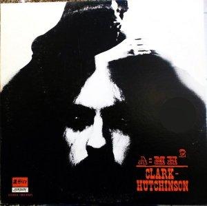 CLARK HUTCHINSON 1969 A