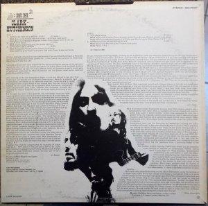 CLARK HUTCHINSON 1969 B