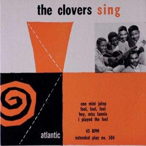 CLOVERS 1953 01 A