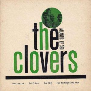 CLOVERS 1958 01 A
