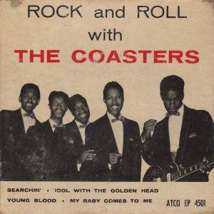 COASTERS 1958 01 A