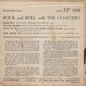 COASTERS 1958 01 B