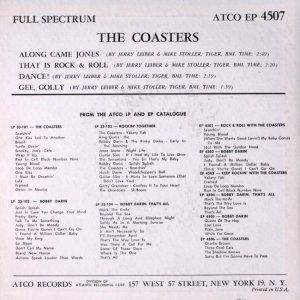 COASTERS 1959 02 B