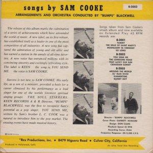 COOKE SAM 1958 01 B