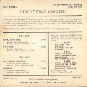 COOKE SAM 1958 02 B