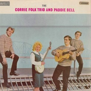 CORRIE FOLK TRIO 1963 A
