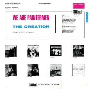 CREATION 1967 B