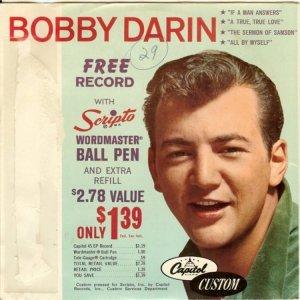 DARIN BOBBY 1962 01 A