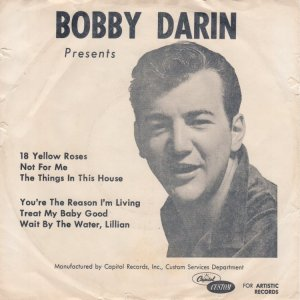DARIN BOBBY 1965 01 A