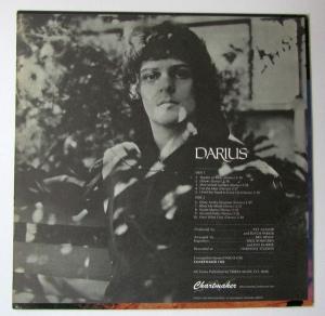 DARIUS 1969 B
