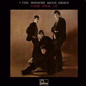 DAVIS GROUP 1965 A
