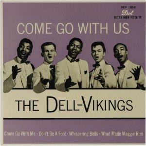 DEL VIKINGS 1957 01 A