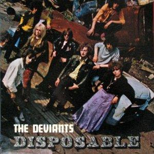 DEVIANTS 1968 A