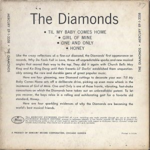 DIAMONDS 1957 02 B