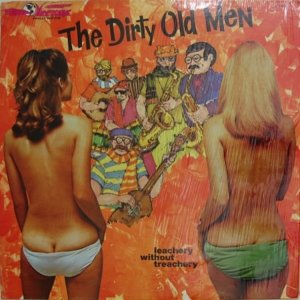 DIRTY OLD MEN 1969 A