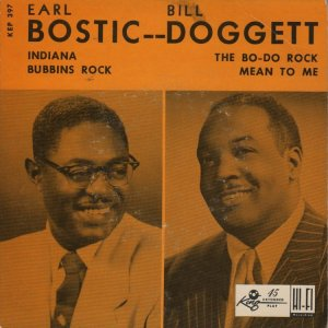 DOGGET AND BOSTIC 1956 01 A