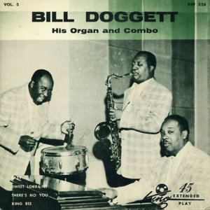 DOGGETT BILL 1954 A
