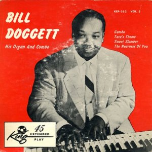 DOGGETT BILL 1955 02 A
