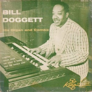 DOGGETT BILL 1955 A