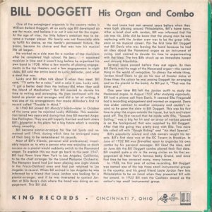 DOGGETT BILL 1956 01 B