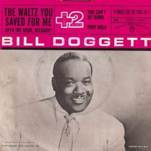 DOGGETT BILL 1961 01 A