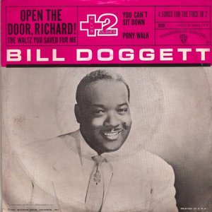 DOGGETT BILL 1961 01 B