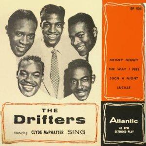 DRIFTERS 1955 01 A