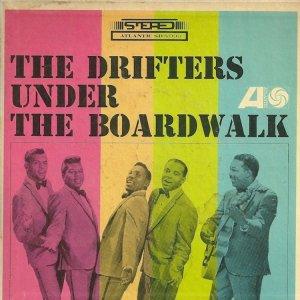 DRIFTERS 1964 01 A
