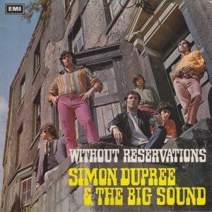 DUPREE SIMON 1967 A